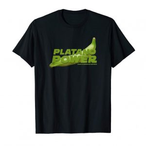 Dominican Republic premium t-shirt platano power (1)