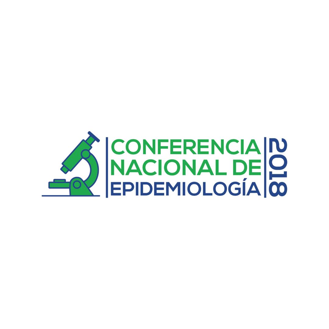 Conferencia Nacional de Epidemiologia 2018