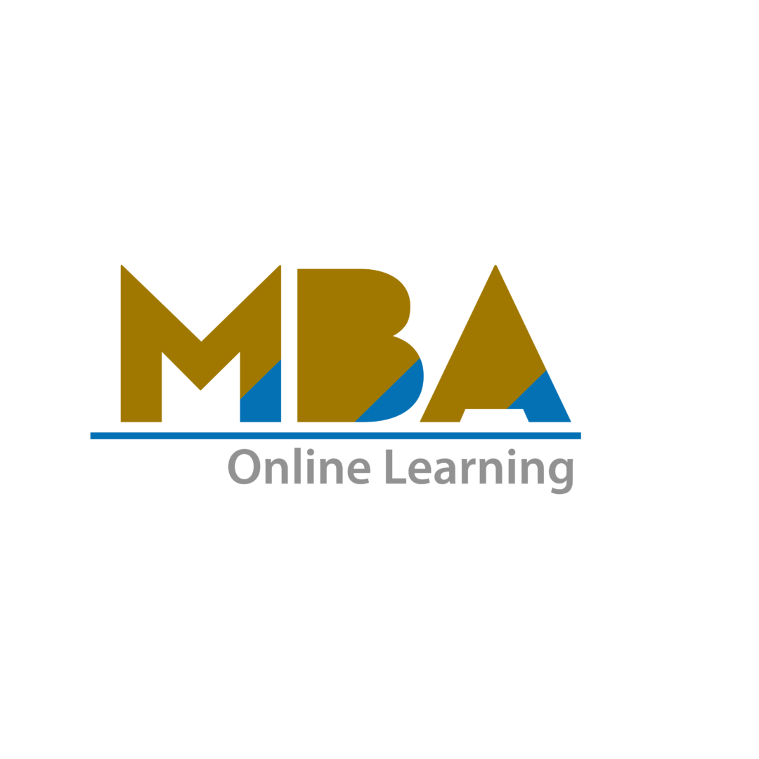 Logo MBA Online Learning